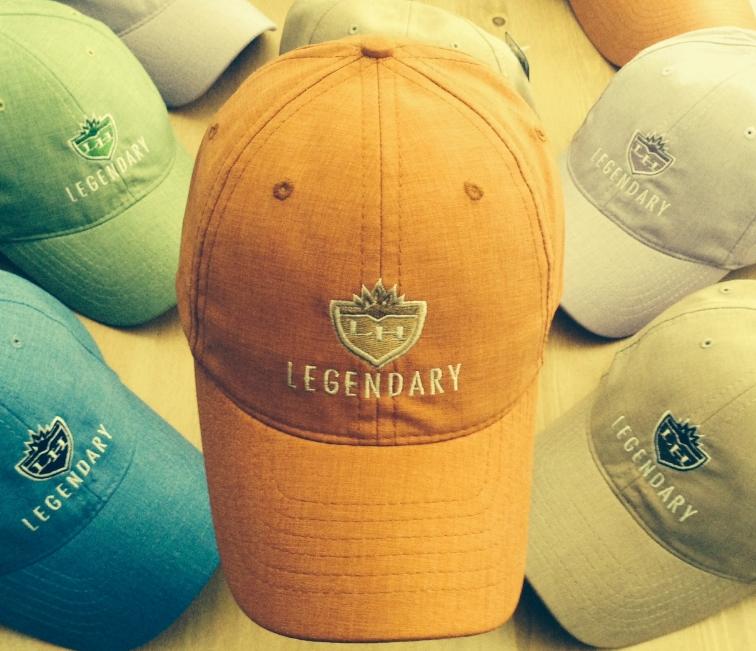 Legendary Headwear