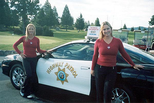 Mt Shasta Ca >> » California Highway Patrol Golf Tournament – Mt. Shasta, CA – July 17