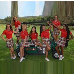 Pin-Up Golf
